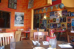 A [Decent] Mexican Restaurant in Seattle?!