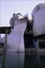 40055052 (wolfgangkaehler) Tags: reflection water museum architecture modern reflections reflecting pond spain europe artistic designer gehry bilbao architect artsy guggenheim reflectingpool museums architects ponds frankgehry modernarchitecture designers modernbuilding frankogehry guggenheimmuseum architecturaldesign reflectingpond modernbuildings architecturaldesigns