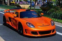 Porsche Gemballa Mirage GT in Monaco (Martijn Kapper) Tags: car top sony monaco exotic porsche mirage carlo monte gt alpha tuning marques martijn sportscar a100 carreragt kapper gemballa carspotter autospotten
