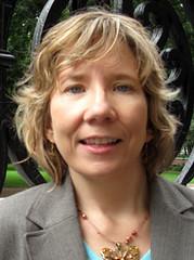 Alyce in September 2009