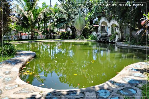 Quezon Park Baler