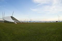 Marina Barrage, Singapore (eyesthruthelens) Tags: singapore marinabarrage minolta1735mmf284 sonya900 minolta16mmf28fe
