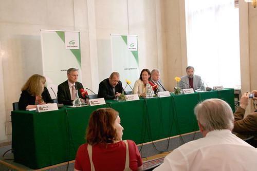 Rauchfrei Rauchfrei Enquete im Parlament picture photo bild