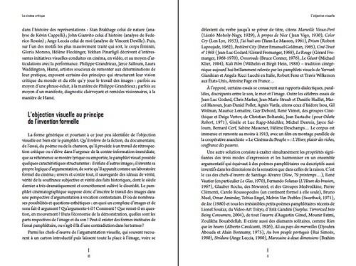 De l'argentique au numérique, voies et formes de l'objection visuelle -2