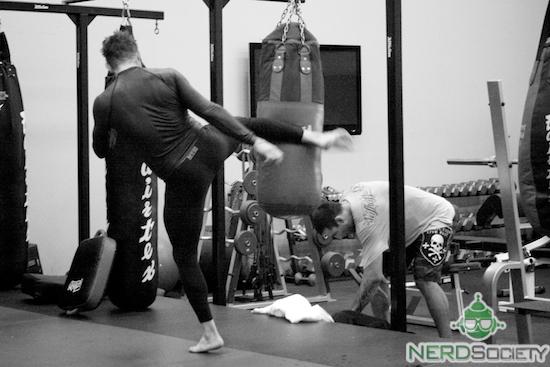 4643680935 4894a26f24 o MMA Photos: Strikeforces Renato Babalu Sobral