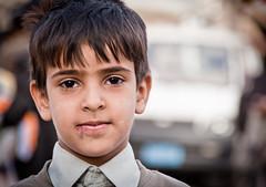 Faces of Yemen (Marwan AlThagafy (مروان الثقفي)) Tags: yemen feb 2008 mmt oldsanaa babalyemen