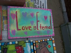 Love is Eternal by Emilyannamarie