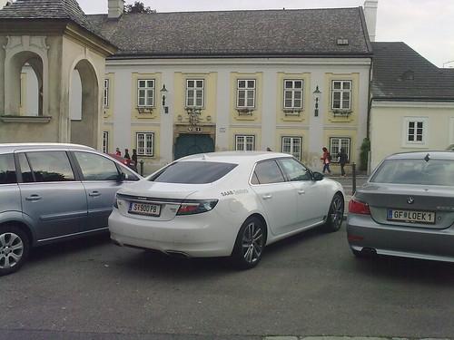 Vienne 2011