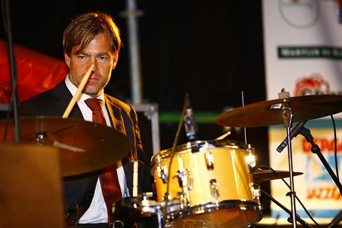 Jazz & Sail 2008