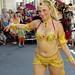 Impressionen vom Carnival der Kulturen in Bielefeld