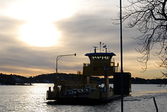 the boat (sweet lil' jo) Tags: stockholm vaxholm