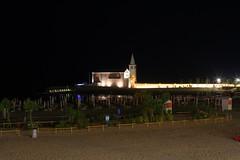 Caorle: La chiesetta della Madonna Dell'Angelo (David Scatigna) Tags: hdr caorle