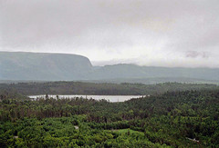 Berry Hill, Gros-Morne NP by Ik T