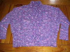 Ms. PurplePants pre-blocking