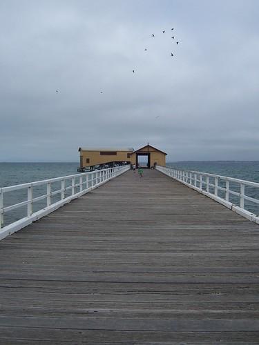 queenscliff pier_7493