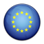 Flag of European Union PNG Icon