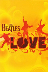 The Beatles Love Wallpaper For IPhone 320x480