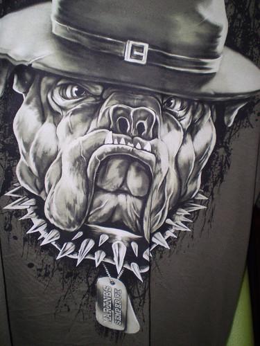 order marine corp bulldog