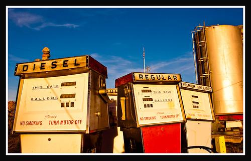 Arizona's Truckstop