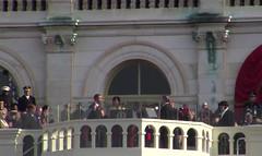 Barack Obama Inauguration (theresa_riley) Tags: dc washington presidential 2009 inauguration barackobama barackobamainauguration inauguration2009 inaug09 inauguration09 presidentialinauguration2009