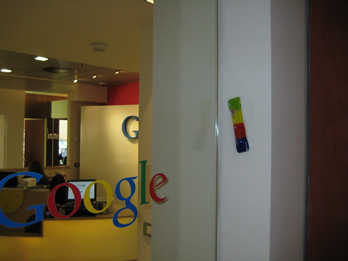 Google Israel Tel Aviv Office