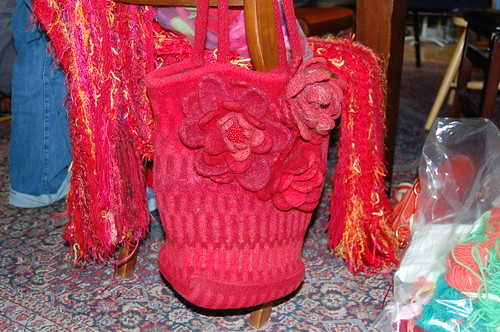 Nora's bag
