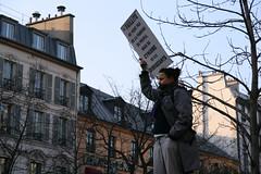 IMG_3246 (zematz) Tags: france jeudi sarkozy manifestation