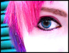 Eye (Naitoyuki4444710) Tags: pink wallpaper paris anime art japan illustration lune logo de photography petals rainbow spain asia kei pics web banner goth manga super blogger hyde junior oriental visual vamps larme larcenciel suju heechul naitoyuki ainafetse