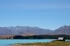 Lake Tekapo (harlem0911) Tags: newzealand laketekapo tekapo