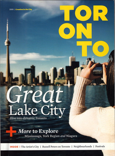 Toronto Magazine