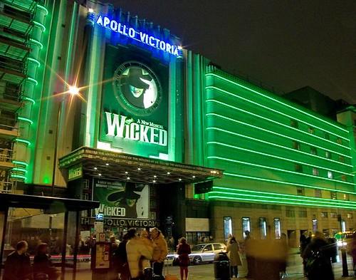 Wicked London