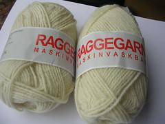 Gjestal Raggegarn