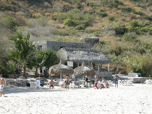 Isla de Venados Mazatlán, Turismo Mazatlán
