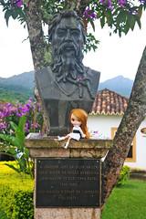 Mai in Tiradentes, Minas Gerais, Brazil