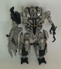 Megatron Transformers 2 Revenge fallen