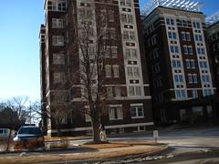 Blackstone Hotel Omaha, Nebraska