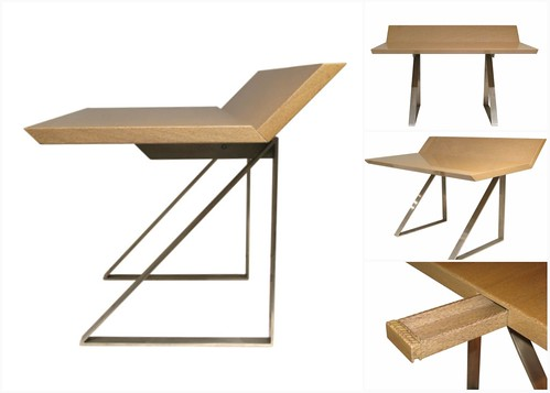Writing Desk by Saporiti Italia