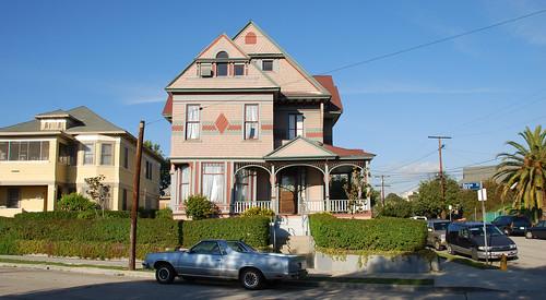 Galbreth Residence