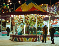 Rondy Carnival (Keysgoclick) Tags: 35mm cool uncool furrendezvous cool2 prakticamtl3 czjena mikhailsiskoff uncool2 uncool3 uncool4 uncool5 uncool6 uncool7 czjenatessar keysgoclick