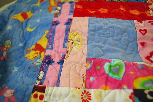 another cozy quilt