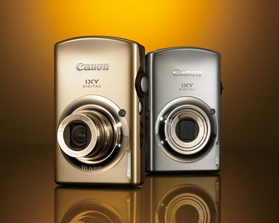 Canon IXY Digital 920 IS