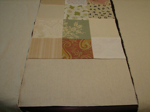 ends with linen