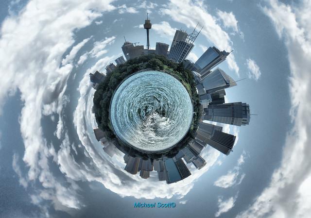 Sydney Planet