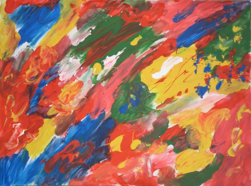 acryl.test.papier   (42 x 30 cm)