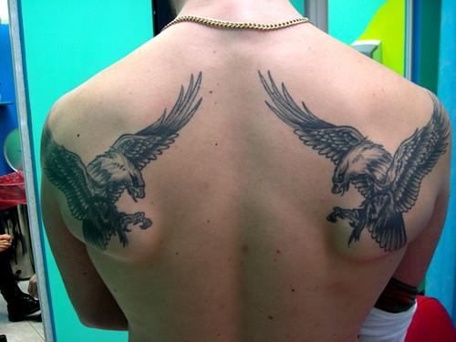 Lavori di Tattoo Fantasy 3 (Set)