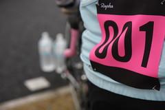 staff bib number (yatsugatake bicycle studio) Tags: japan ride 2009 rapha flanders ronde vlaanderen