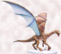 Elmore dragon 1