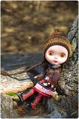 forest girl Pepita^^