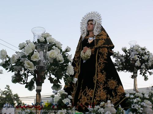 San Fernando Procession-3