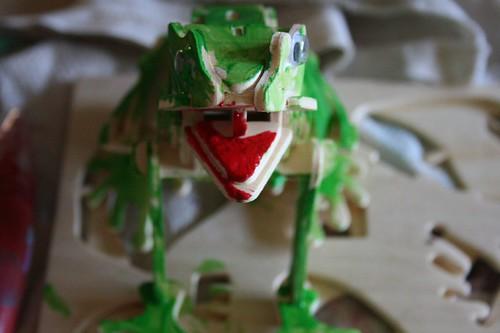 aidan's frog